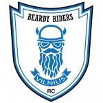 Beardy Rider RC Vilnius