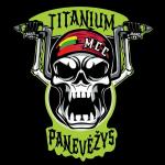 Titanium MCC LOGO